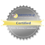 Potty Training Certification
